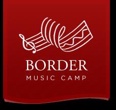 Border Music Camp Logo